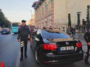 İstanbul'da 39 ilçede 'Yeditepe Huzur' uygulaması