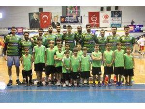 Türkiye Basketbol 1. Ligi: Balıkesir Büyükşehir Belediyespor: 95 - Anadolu Basket: 72