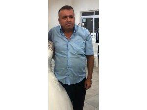 Alaşehir'de motosiklet ile otomobil çarpıştı: 1 ölü