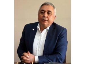 """CHP İl Başkanı Çankır; """"Atatürk, ilkeleri ve hedefleriyle bize önderlik etmeye devam ediyor"""""""
