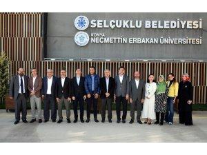 SOBE 4. Olağan Genel Kurul toplantısı yapıldı
