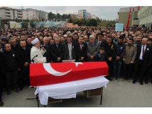 Kocaeli'de öğretmeni bıçaklayarak öldüren öğrenciye 24 yıl hapis istemi