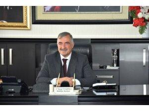 """Başkan Turanlı: """"7 Ayda 3 milyon 301 bin 143 lira borç ödedik"""""""
