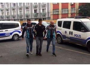 İstanbul'da doğum gününde terör estiren magandalara emniyette ceza yağdı