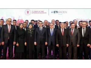 Başkan Doğan: ''Bor karbür fabrikası planında aksama yok''