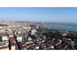 Samsun'da kentsel dönüşüm başlıyor, 20 yıllık hayal gerçek oluyor
