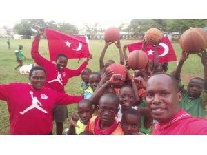 Kayseri ile Kenya arasında spor-dostluk köprüsü
