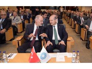 """İTO Başkanı Avdagiç: """"Hem terörü bertaraf edeceğiz hem de aslanlar gibi ekonomimizi büyüteceğiz"""""""