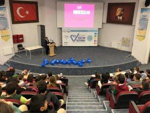 Kütahya'da öğrenci, öğretmen ve velilere yönelik diyabet eğitimi