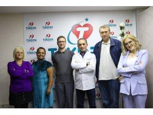 Özel Denizli Tekden Hastanesi Dünya Diyabet Gününe özel seminer verdi