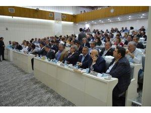İstanbul arazisi mecliste tartışmaya yol açtı