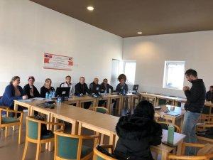 """""""Dijital Okul ile Eğitimde Yenilikçi Yaklaşımlar"""" projesi"""