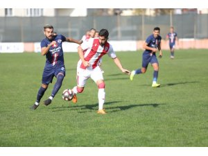 TFF 2. Lig: Hekimoğlu Trabzon: 0 - Samsunspor: 5