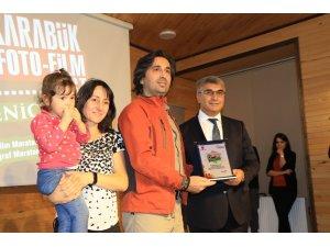 Karabük Yenice Foto-Film Festivali sona erdi