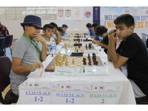 Satranç finali Sivas'ta oynanacak