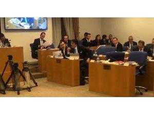 Milletvekili Aydemir'den Hak Teslimi vurgusu