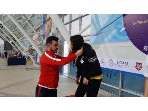 HKÜ'nün yüzmedeki gururu Türkiye şampiyonu oldu