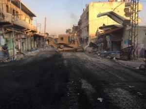 Resülayn ve Tel Abyad'da yaralar sarılıyor