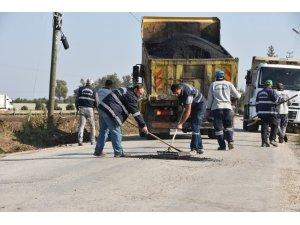 Ceyhan Belediyesinden mahallelere hizmet seferberliği