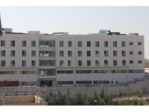 Onkoloji Hastanesi, 2020'ye girmeden açılacak