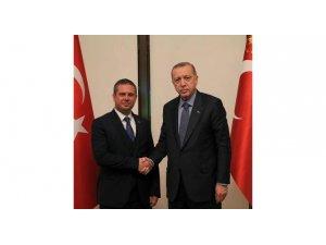 AK Parti Çanakkale İl Başkanı Gültekin Yıldız istifa etti