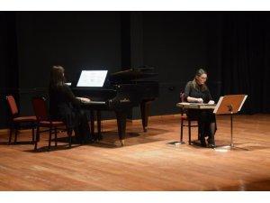 Anadolu Çağdaş Müzik Topluluğu coşkulu konseri