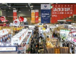İnşaat Sektörü Asya-Pasifik pazarının cep herkülü Güney Kore ile tanışıyor