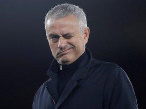 Tottenham'da Mourinho dönemi