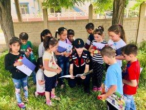 Elazığ'da Dünya Çocuk Hakları Günü