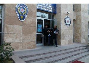 49 suç kaydı bulunan hırsızlık şebekesi çökertildi