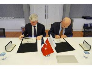 TUSAŞ Motor Sanayii A.Ş. ile Alp Havacılık arasında alt yüklenicilik sözleşmesi imzalandı