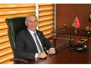 """DESMÜD Başkanı Demirtaşoğlu: """"İhracatımızı artırıp, devletimize destek olmaya devam edeceğiz"""""""