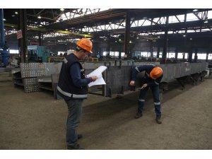 """Çanakkale Köprüsü'nün """"ana kablo hattı"""" için Koreli firmayla sözleşme imzalandı"""