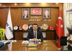 AK Parti İl Başkanı Yıldız'dan CHP liderine tepki