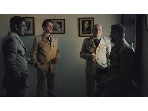 """""""Anons"""" Maltepeli sinemaseverler ile buluştu"""