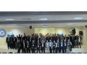 EÜ'de yüz ve kulak rekonstrüksiyonu konulu toplantı