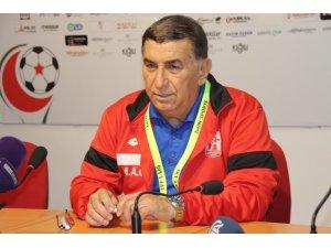 Balıkesirspor - Hatayspor maçının ardından