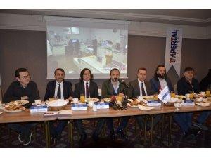 """Özel İmperial Hastanesinden """"satılıyor"""" iddialarına ilişkin açıklama"""