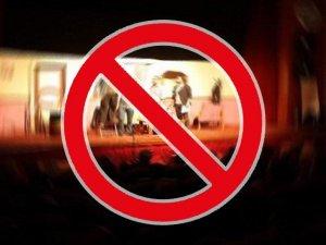 Aman Başkan Duymasın'a Malatya'da engel