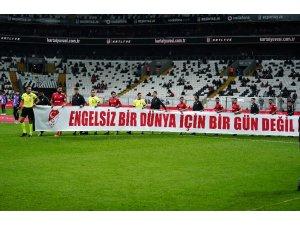 Ziraat Türkiye Kupası: Beşiktaş: 2 - 24 Erzincanspor: 0 (İlk yarı)