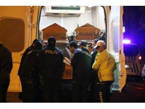 Kahramanmaraş'ta trafik kazası: 1 ölü 3 yaralı