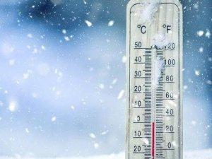 Meteoroloji'den hafta sonu için buz gibi uyarı!