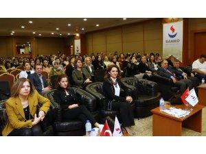 Gaziantep Sağlıkta Kalite Günleri Toplantısı