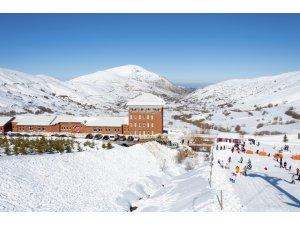 Kış tatili için en güzel kayak rotaları