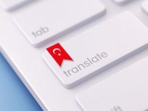 Sanal dünyadaki kelimeler Türkçeleşti