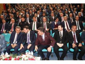 """Bakan Albayrak: """"Türkiye ekonomik olarak zorlu süreci geride bıraktı"""""""