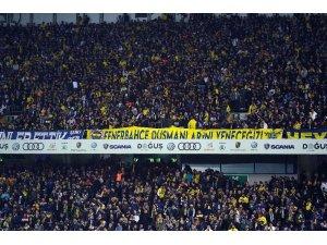 Süper Lig: Fenerbahçe: 0 - Gençlerbirliği: 1 (Maç devam ediyor)