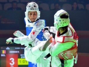 Olimpiyatlara taekwondoda 4 kota birden