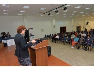 Mersin'de 'HIV'de Tanı ve Doğru Bilgilendirme Çalıştayı' yapıldı