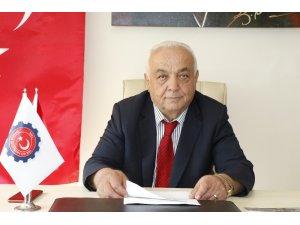 """Sarıoğlu, """"Torunlarımıza iyi bir gelecek bırakmak istiyoruz"""""""